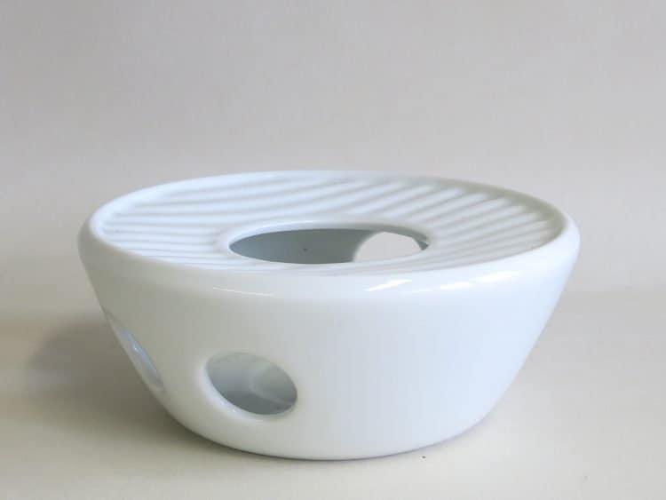 Porzellan Stövchen oder Teewärmer