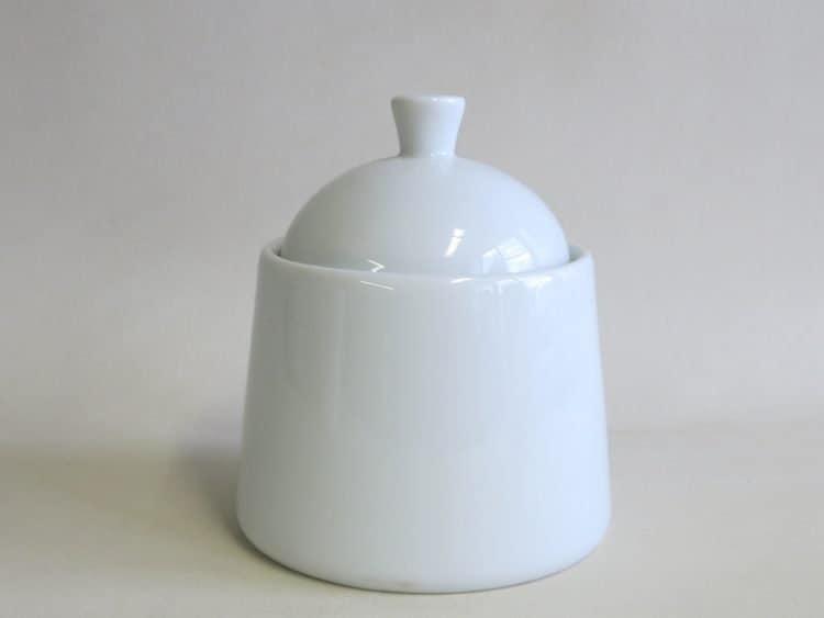 Porzellan Zuckerdose Opty 250 ml