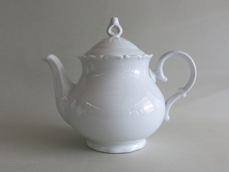Porzellan Teekanne Ofelie 1,2 Liter