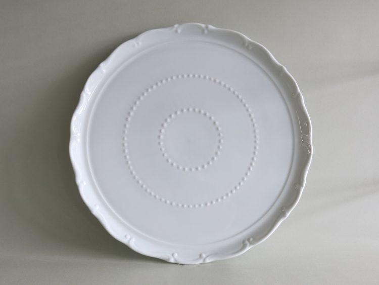Tortenplatte aus der Serie Ofelie 32 cm
