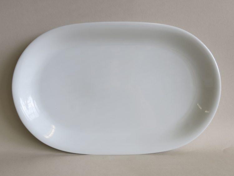 Platte Olympia 358 cm weiß 2000