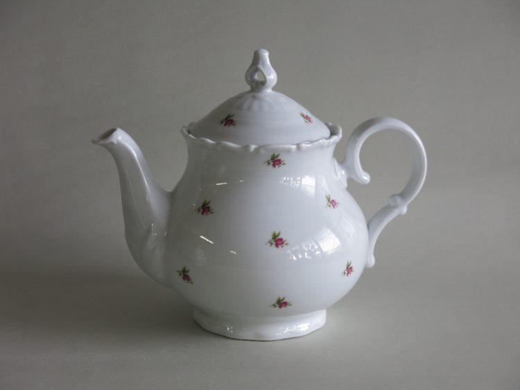 Teekanne 1,2l Ofelie Röschen