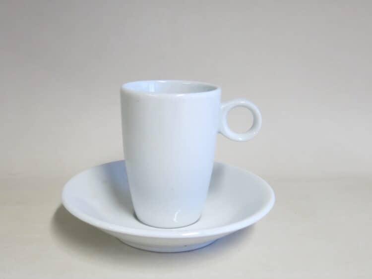 Espressotasse hoch Sonderangebot